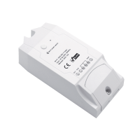 SMART WIFI SWITCH 10A 2-CHANNELS