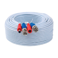 POWER BNC CABLE WITH CONNECTORS