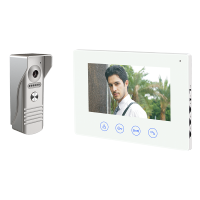 WIFI SMART VIDEO INTERFON Z 1 MONITOR