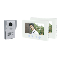 WIFI SMART VIDEO INTERFON Z 2 MONITORJI