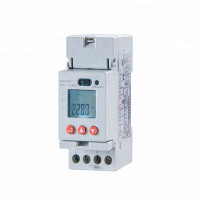 DDSD1352 SINGLE PHASE KWH METER