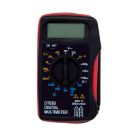 DIGITALNI  MULTIMETER ЕМ83B