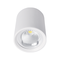 FLCOM LED DOWNLIGHT OM 20W 230V 4000K 60° WHITE