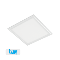 LED PANEL ZA MONTAŽO V KNAUFL 48W 6400K 595x595mm BELI