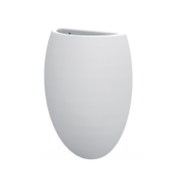 LED FLOWER POT GENEVA 5500K NEUTRAL IP65