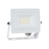 STELLAR HELIOS10 LED FLOODLIGHT 4000K 10W WHITE