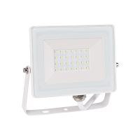STELLAR HELIOS20 LED FLOODLIGHT 4000K 20W WHITE