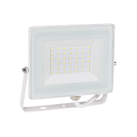 STELLAR HELIOS30 LED FLOODLIGHT 4000K 30W WHITE