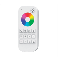 RF LED RGB REMOTE CONTROL 1-ZONE
