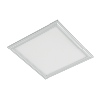STELLAR LED PANEL 48W 6400K 595x595mm BELI OKVIR