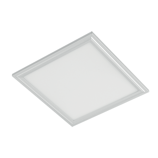 STELLAR LED PANEL 48W 4000K 595x595mm BELI OKVIR