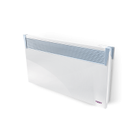 TESY WALL ELECTRIC PANEL CONVECTOR 2kW CN03 200 EIS W