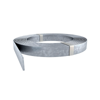HOT-DIP GALVANIZED STRIP FOR EARTH EL-EP 40х4mm  39.6m
