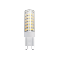 LED LAMP 7W G9 230V WARM WHITE