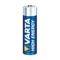 VARTA HIGH ENERGY LR6 AA BATTERY