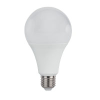 LED LAMP PEAR A80 SMD2835 20W E27 230V WHITE