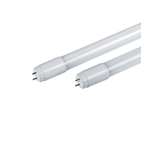 ECO LED TUBE 24W G13 1500mm WHITE SINGLE POWER